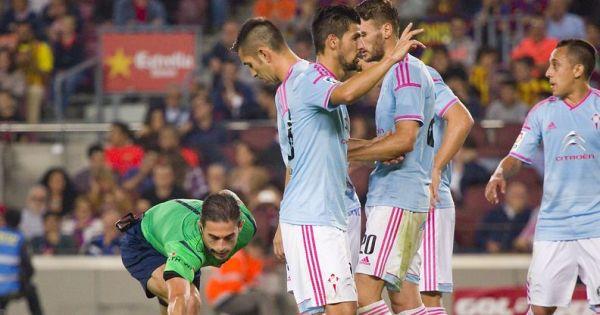 Bezbramkowy remis Celty Vigo z Osasuną