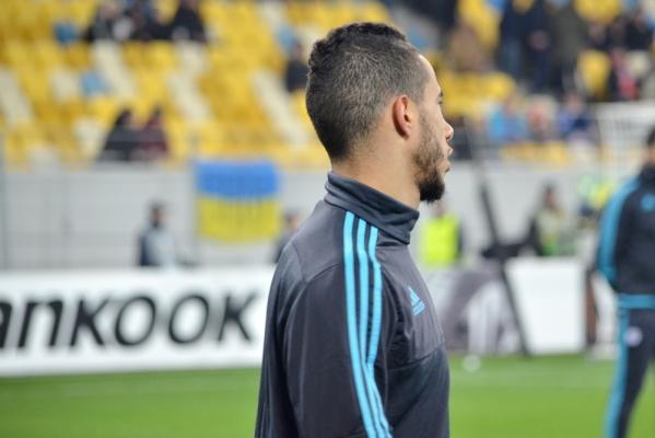 Podział punktów w meczu Montpellier z Nice