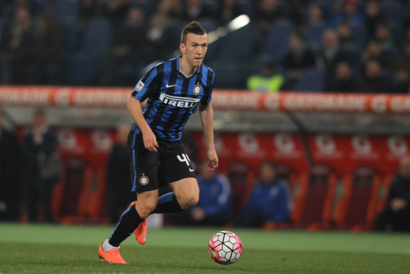 Inter pokonał Juventus w szlagierze Serie A