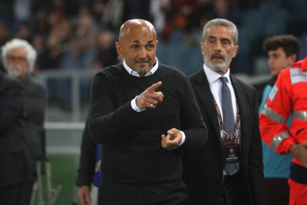 Trener Romy: Ta porażka boli. Zasłużyliśmy na więcej