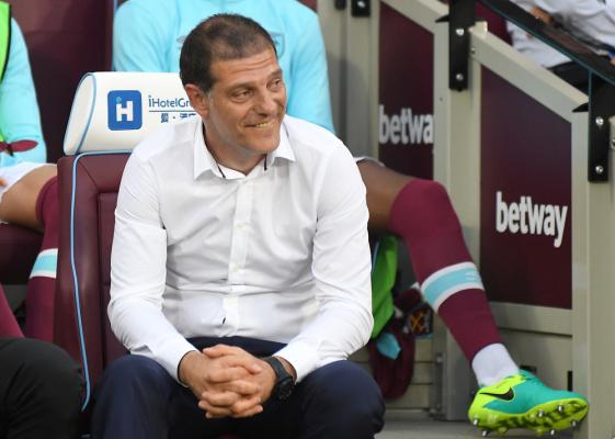 Media: Menedżer West Ham do zwolnienia