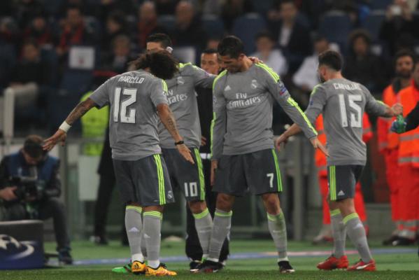 16 zwycięstw z rzędu - Real wyrównał ligowy rekord Barcelony