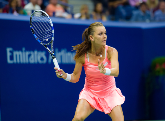 Ranking WTA: Kerber liderką, Radwańska czwarta