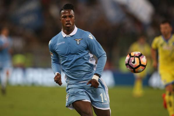 Keita Balde rozpoczął rozmowy z AC Milan