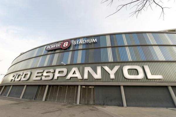 Trener Espanyolu: Pokazaliśmy wielki charakter
