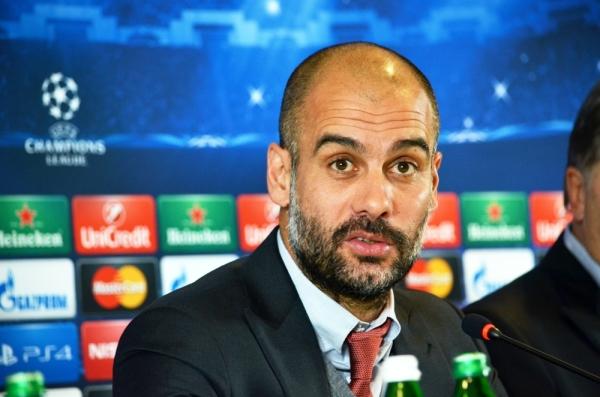 Agent Toure odpowiada Guardioli: Wygrał kilka meczów i myśli, że jest królem