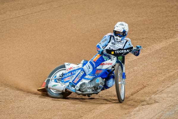 Pedersen wycofał się z GP Skandynawii oraz GP Polski