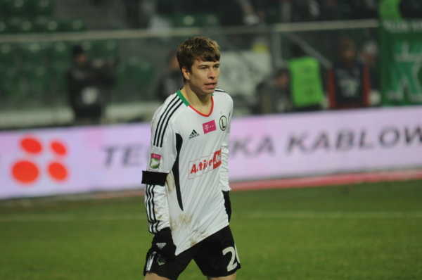 Grał Kosecki, remis SV Sandhausen