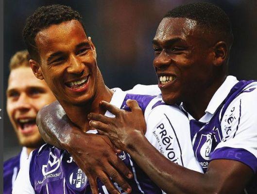 Ligue 1: Tuluza wygrała w Lille