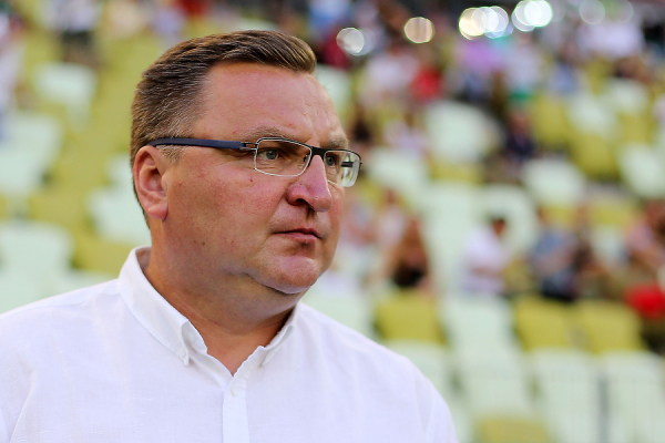 Michniewicz: Niczego jeszcze nie mamy zagwarantowanego