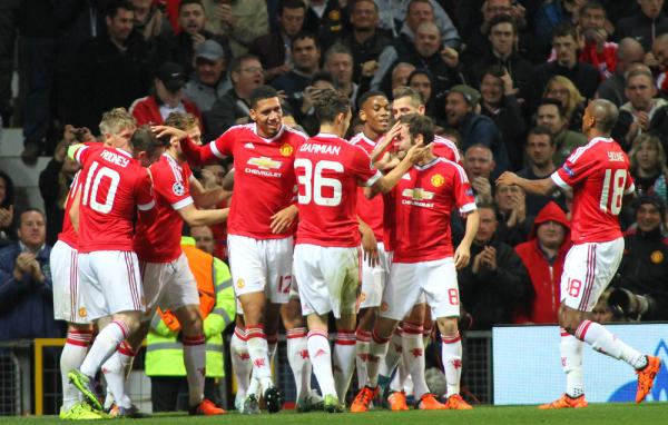 Derby Manchesteru w Pucharze Ligi