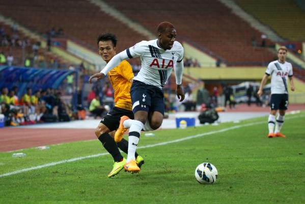 Danny Rose na dłużej w Tottenhamie