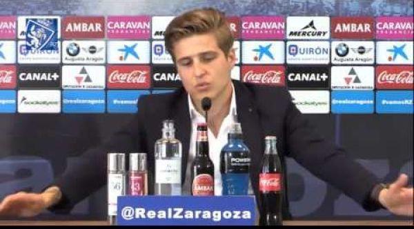 Hiszpania: Koniec sezonu Cezarego Wilka