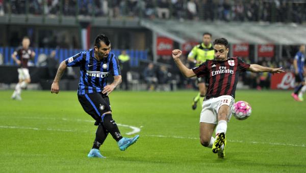 Skrzydłowy Milanu bliski nowej umowy