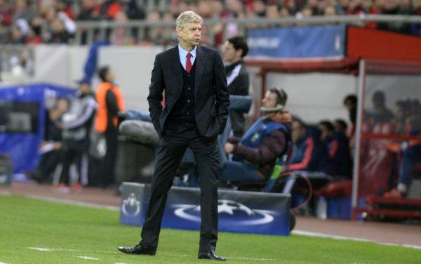 Media: To ostatni sezon Wengera w Arsenalu. Bez względu na wyniki