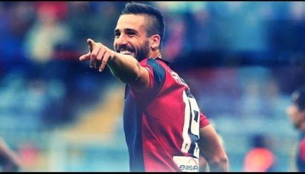 Serie A: Miesiąc przerwy snajpera Genuy