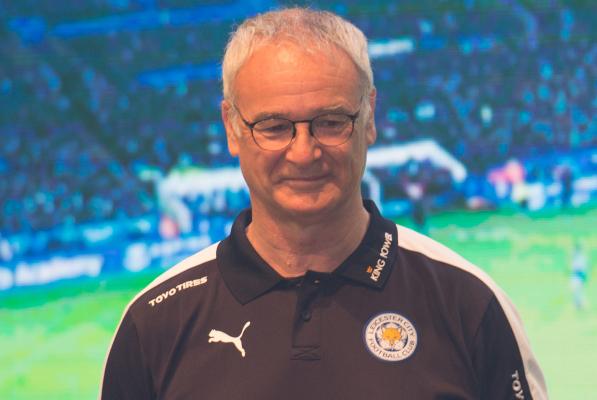 Ranieri: Nie boimy się Manchester United