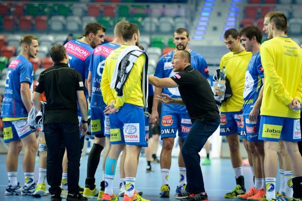 Zwycięstwo Vive Kielce na inaugurację Ligi Mistrzów