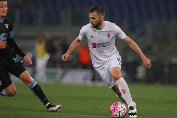 Piłkarz Fiorentiny trafi do Premier League?