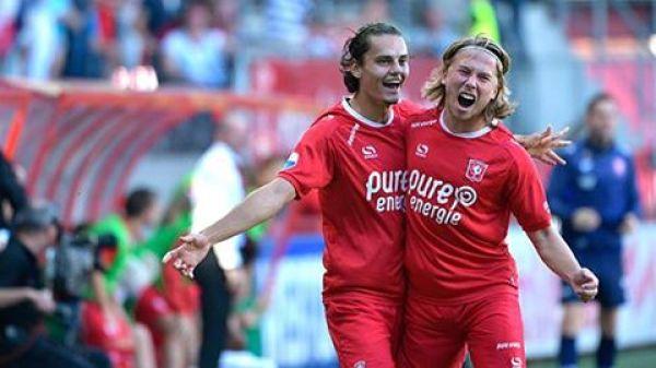 Holandia: Cały mecz Klicha, Twente lepsze od Vitesse