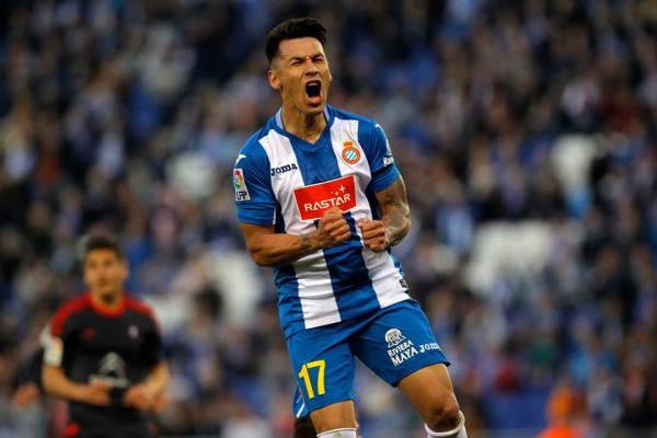 Hiszpania: Espanyol przegrał z Celtą Vigo