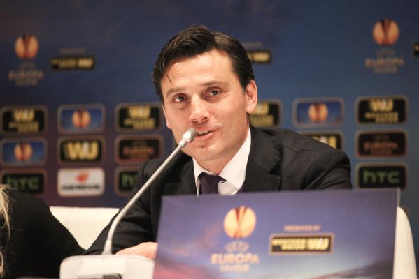 Trener Milanu: Jesteśmy na samym początku budowy