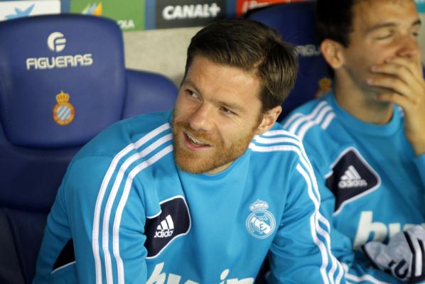Xabi Alonso: Bayern to mój ostatni klub
