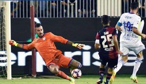Serie A: Grał Linetty, Salamon na ławce