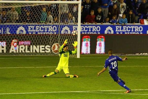 Hiszpania: Deportivo pokonało Granadę