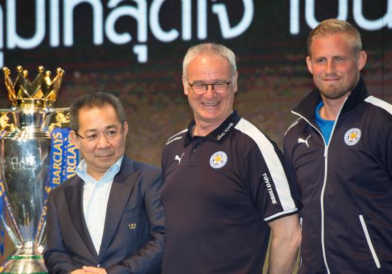Ranieri: Liga Mistrzów jest dla nas czymś wyjątkowym