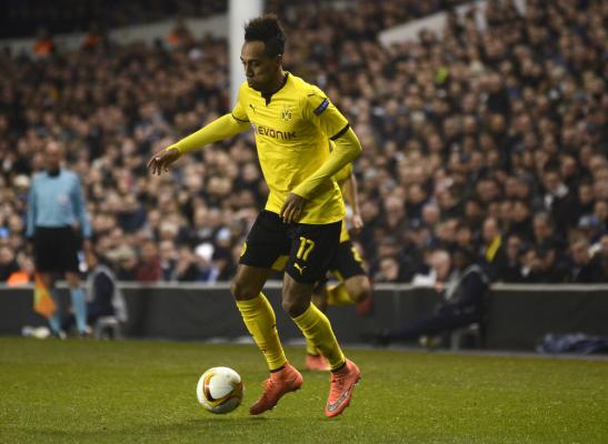 4 gole w Dortmundzie! Remis Borussii z Realem Madryt