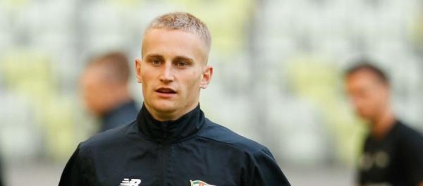 Bartłomiej Pawłowski: Niecierpliwie wyczekuję powrotu na boisko
