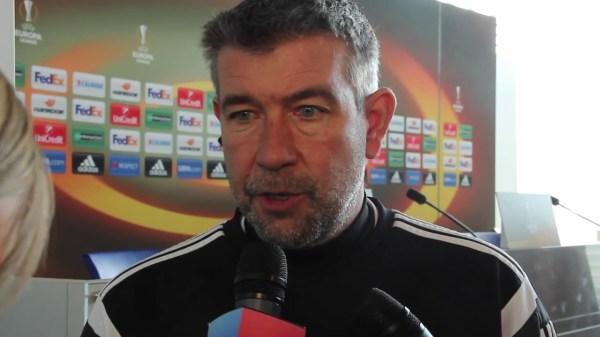Trener Basel: Arsenal jest w dobrej formie, ale na każdą sytuację jest rozwiązanie