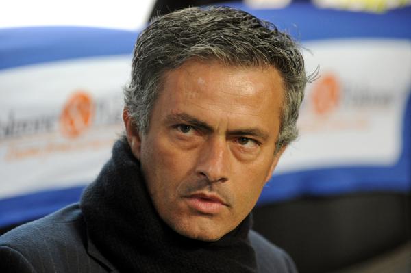 Mourinho: Szczerze? Z Zorią musimy wygrać