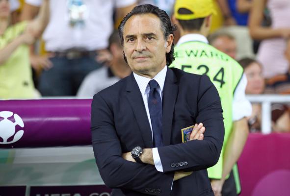 Cesare Prandelli nowym trenerem Valencii?
