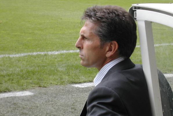 Claude Puel: Wszyscy zagrali dobrze w obronie