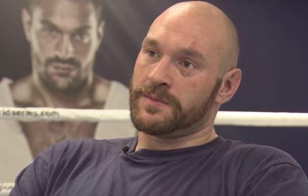 Media: Tyson Fury zażywał kokainę! Może stracić tytuły mistrzowskie