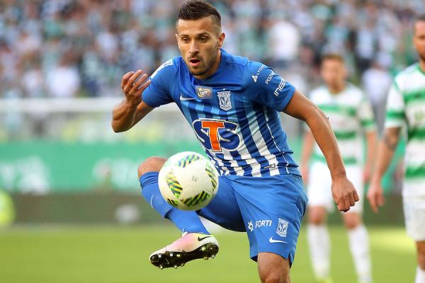 Makuszewski: Mogłem przeszkodzić drużynie w wygranej