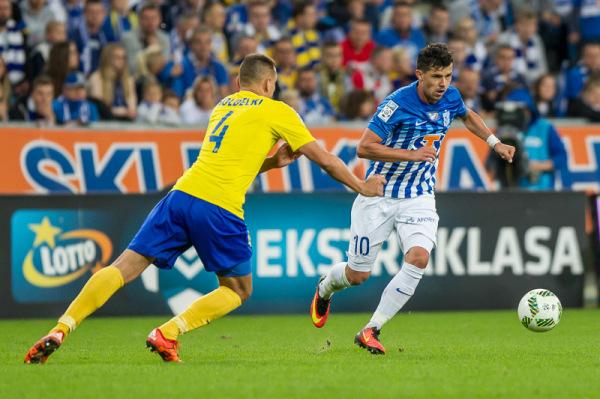 Jevtić: Ten mecz mógł odwrócić się przeciwko nam