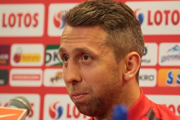 Jakub Wawrzyniak: Legia odniosła zasłużone zwycięstwo