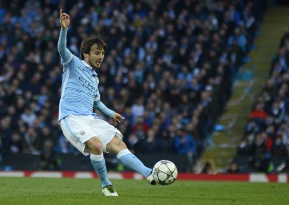 Manchester City na deskach. Bravo broni karnego, ale Tottenham prowadzi 2:0 [VIDEO]