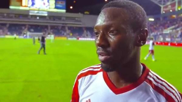 MLS: Philadelphia Union przegrała na Red Bull Arena