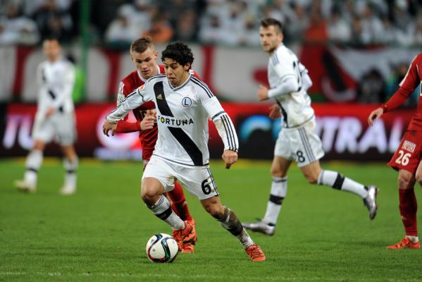 Guilherme: Wyjdziemy z kryzysu, wrócimy na właściwe miejsce w tabeli