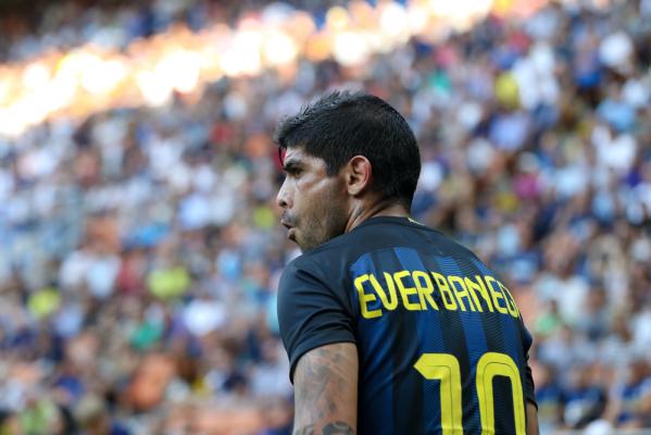 Roma ograła Inter, Szczęsny puścił gola