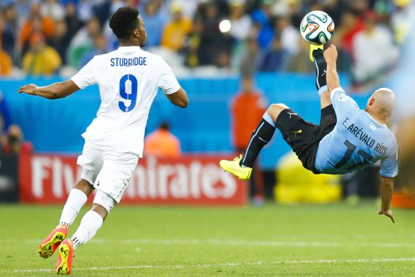 El. MŚ: Kadra Anglii na dwa najbliższe mecze