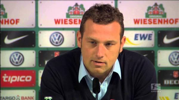 Trener Schalke zachwycony po wygranej z Moenchengladbach