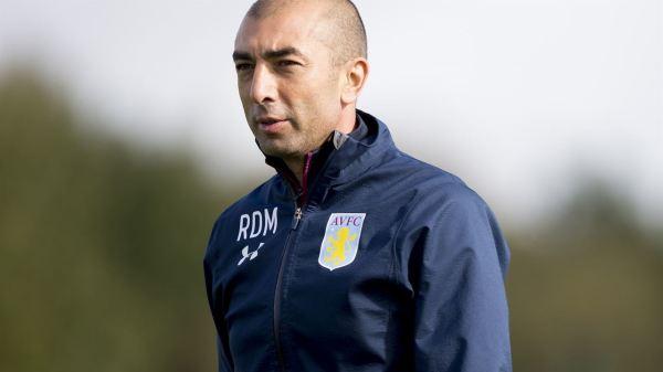 Aston Villa zwolniła Di Matteo