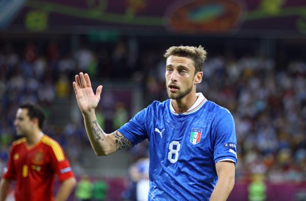 Marchisio wraca do gry po kontuzji