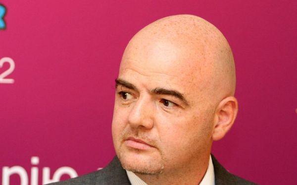 Szef FIFA chce 48 drużyn na mundialu