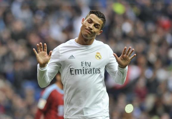 Media: Real Madryt pozwolił Ronaldo na szukanie nowego klubu
